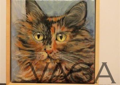Faridah Noor - Cat